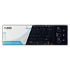 Rapoo Wireless Touch Keyboard E9180P Black