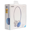 Rapoo Bluetooth Stereo Headset S500 Pink описание