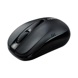 Rapoo Wireless Optical Mouse 1070р Lite Black