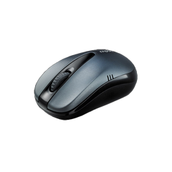 Rapoo Wireless Optical Mouse 1070р Lite Gray