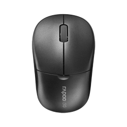 Rapoo Wireless Optical Mouse 1090p Gray