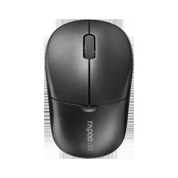 Rapoo Wireless Optical Mouse 1090p Gray