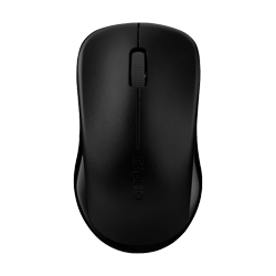 Rapoo Wireless Optical Mouse 1620 Black