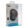 Rapoo Wireless Optical Mouse 3000p Gray цена