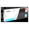 Rapoo BT Ultra-slim Keyboard for iPad E6300 Black