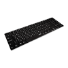 Rapoo Wireless Ultra-slim Keyboard E9070 Black фото