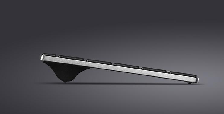 Видеообзор клавиатур Rapoo E9050 и E9070