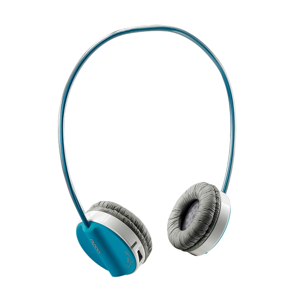 Rapoo Wireless Stereo Headset H3050 Blue в Украине