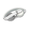 Rapoo Wireless Foldable Headset H3080 Gray фото