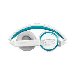 Rapoo Bluetooth Foldable Headset H6080 Blue
