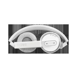 Rapoo Bluetooth Foldable Headset H6080 Gray