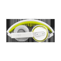 Rapoo Bluetooth Foldable Headset H6080 Yellow