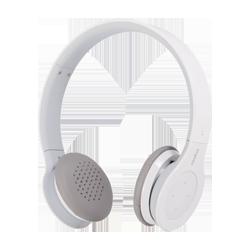Rapoo Wireless Stereo Headset H6060 White