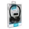 Rapoo Wireless Stereo Headset H1030 Black цена