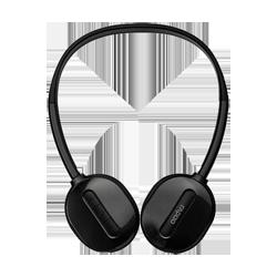 Rapoo Wireless Stereo Headset H1030 Black