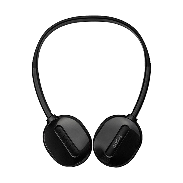 Rapoo Wireless Stereo Headset H1030 Black фото