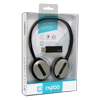 Rapoo Wireless Stereo Headset H1030 Gray
