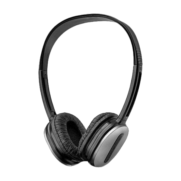 Rapoo Wireless Stereo Headset H1030 Gray фото