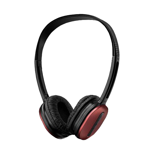 Rapoo Wireless Stereo Headset H1030 Red фото