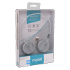 Rapoo Wireless Stereo Headset H3050 Gray