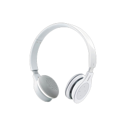 Rapoo Wireless Stereo Headset H8020 White