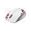 Rapoo Wireless Optical Mini Mouse 3300p White в Украине
