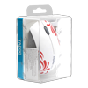 Rapoo Wireless Optical Mini Mouse 3300p White цена