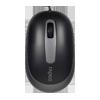 Rapoo N3200 Black в Украине