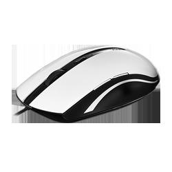 RAPOO N3600 White