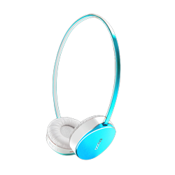 Rapoo Bluetooth Stereo Headset S500 Blue