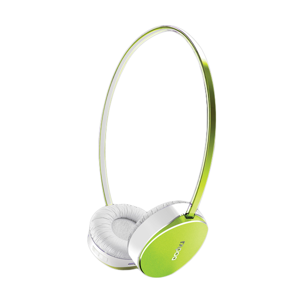 Rapoo Bluetooth Stereo Headset S500 Green фото