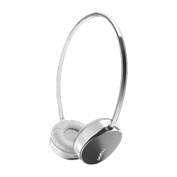 Rapoo Bluetooth Stereo Headset S500 Grey