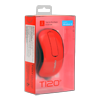 Rapoo Wireless Touch Mouse T120P Red описание