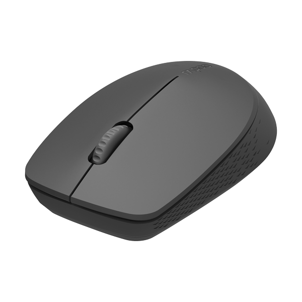 Rapoo M100 Silent wireless multi-mode Gray фото