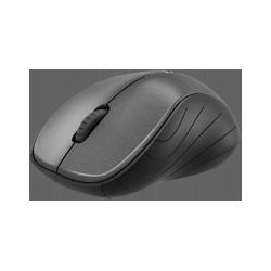 Rapoo M260 Silent Wireless Multi-mode Gray