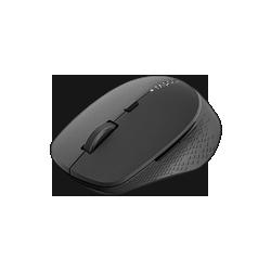 RAPOO M300 Silent Wireless Multi-mode Gray