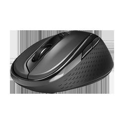 Rapoo M500 Multi-mode Wireless Mouse Black