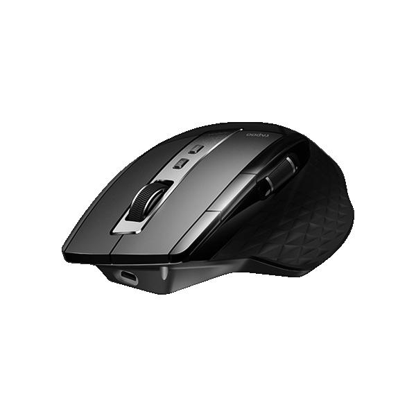 Rapoo MT750S Wireless Multi-mode Black фото